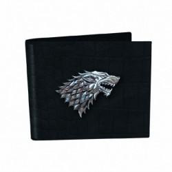 Billetera Game Of Thrones Stark