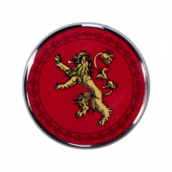 Pin Game Of Thrones Lannister