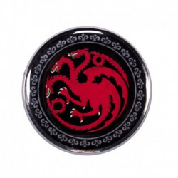 Pin Game Of Thrones Targaryen