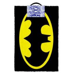 Felpudo Dc Originals Batman Logo Colour