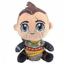 Peluche Stubbins God Of War Atreus
