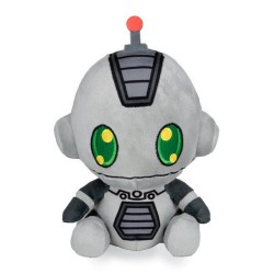 Peluche Stubbins Ratchet And Clank Clank