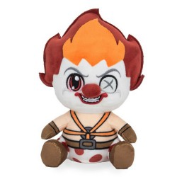 Peluche Stubbins Twisted Metal Sweet Tooth