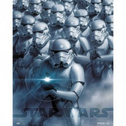 Mini Poster Star Wars Classic Stormtroopers