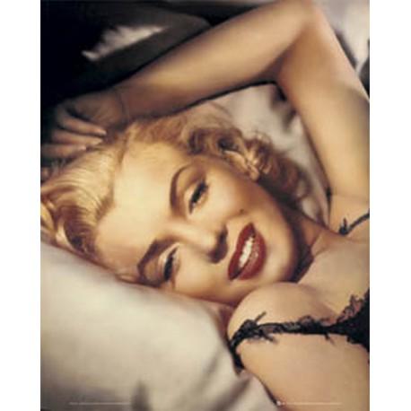 Mini Poster Marilyn Monroe