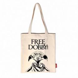 Bolso Textil Harry Potter Dobby