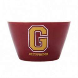 Bowl Harry Potter Gryffindor Varsity