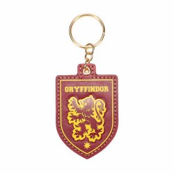 Llavero Harry Potter Gryffindor Crest