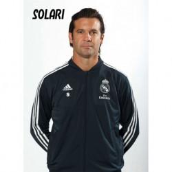 Postal Real Madrid 2018/2019 Solari