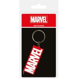 Llavero Marvel Logo