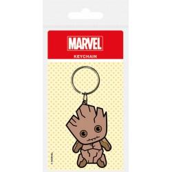 Llavero Marvel Kawaii Groot