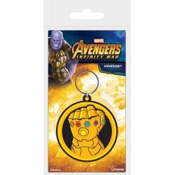 Llavero Marvel Infinity War Gauntlet