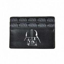 Tarjetero Star Wars Darth Vader