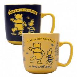 Taza Termocolora Disney Winnie The Pooh Time