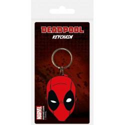 Llavero Deadpool Face