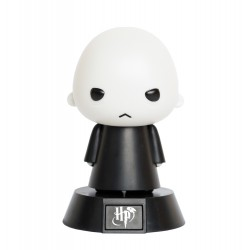 Lampara Harry Potter Voldemort Icon Light
