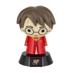 Lampara Harry Potter Quidditch Icon Light