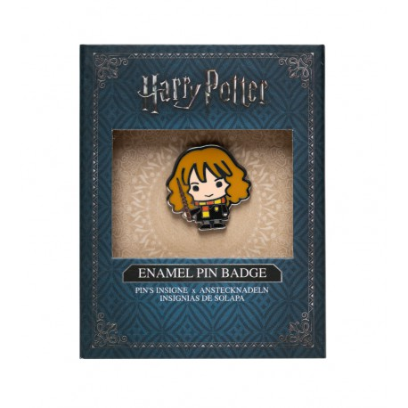 Pin Harry Potter Hermione