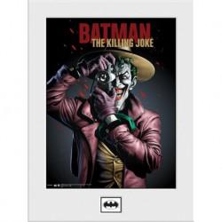 Art Print 30X40 Killing Joke Cover