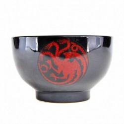 Bowl Game Of Thrones Targaryen
