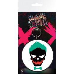 Llavero Dc Comics Suicide Squad Joker Skull