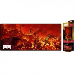 Mousepad Grande 80X35 Doom