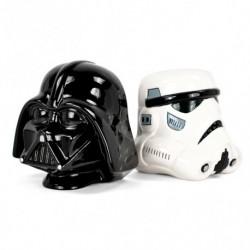 Sujeta Libros Darth Vader Star Wars Stormtrooper