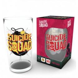 Vaso Grande Suicide Squad Bomb