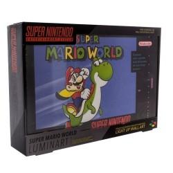 Luminart Super Mario World