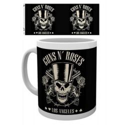 Taza Guns N Roses Vegas Bravado