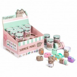 Mini Figuras Sorpresa Pusheen