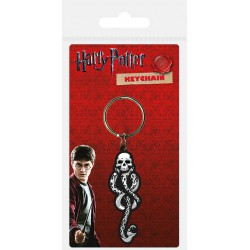 Llavero Harry Potter Dark Mark Carded