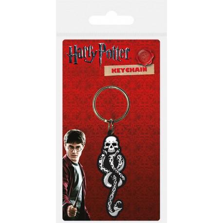 Llavero Harry Potter Dark Mark Carded