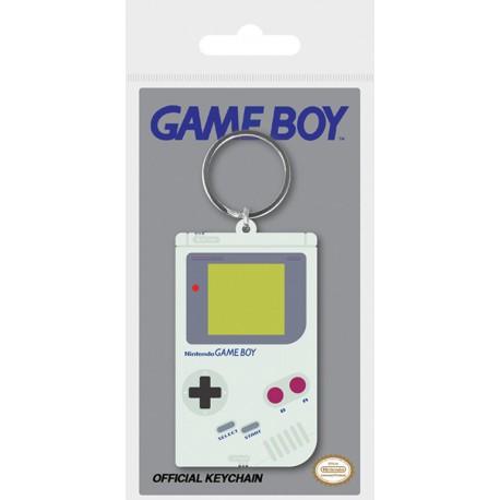 Llavero Nintendo Gameboy