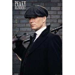 Poster Peaky Blinders Tommy