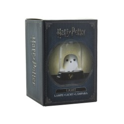 Mini Lampara 3D Harry Potter Hedwig