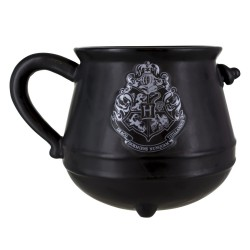 Taza 3D Harry Potter Cauldron