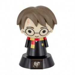 Lampara Harry Potter Harry Potter 3D