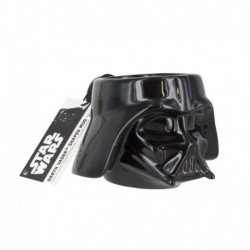 Taza 3D Star Wars Darth Vader
