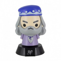 Lampara Harry Potter Dumbledore 3D
