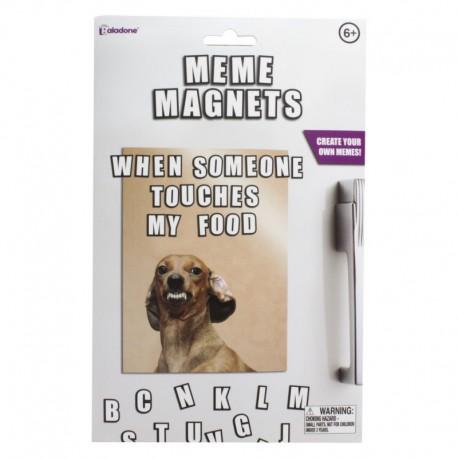 Imanes Original Gift Meme