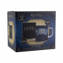 Taza Termocolora Harry Potter Wand