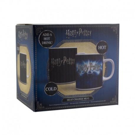 Taza Termocolora Harry Potter Wand
