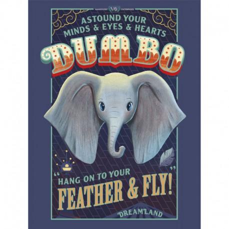 Poster Disney Dumbo II