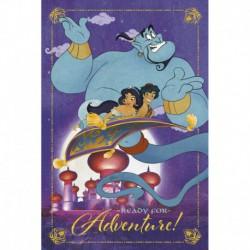 Poster Disney Aladdin