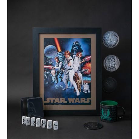 Pack Star Wars Yo Soy Tú Padre