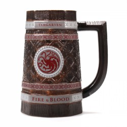 Jarra Game Of Thrones Targaryen