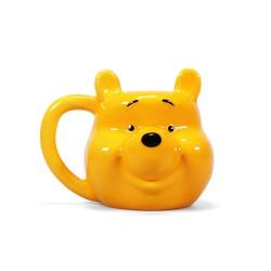 Taza 3D Winnie The Pooh Winnie