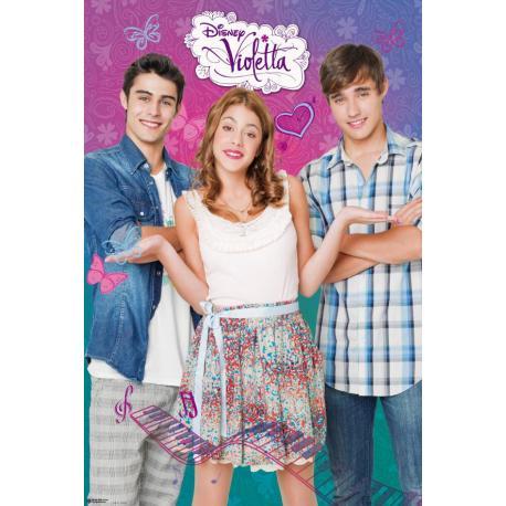Poster Violetta