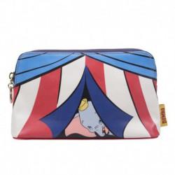 Bolso Para Cosmeticos Disney Dumbo Circus